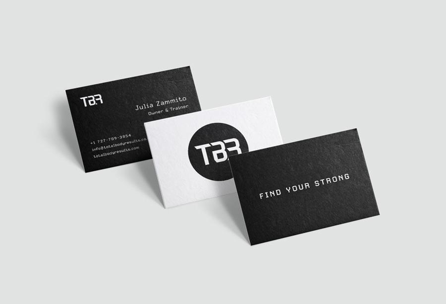 Award Winning Fitness Business Logo Design Startup Active